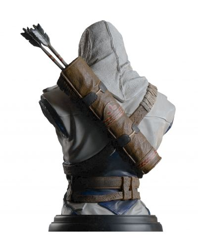 Фигура Assassin's Creed - Legacy Collection: Connor Bust - 3