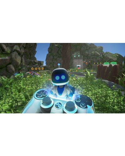 Astro Bot Rescue Mission (PS4 VR) - 9