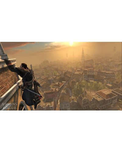 Assassin's Creed Rogue Remastered (PS4) - 6