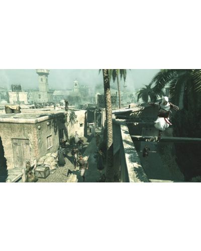 Assassin's Creed 1 & 2 Double Pack (PS3) - 8