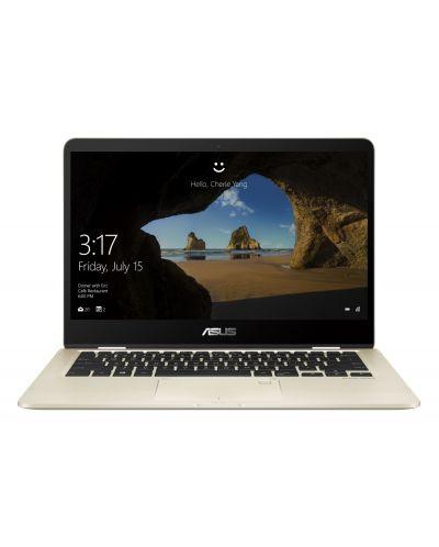 """Лаптоп Asus UX461UA-E1013T - 14"""" FullHD, Flip 360, Stylus Pen - 5"""
