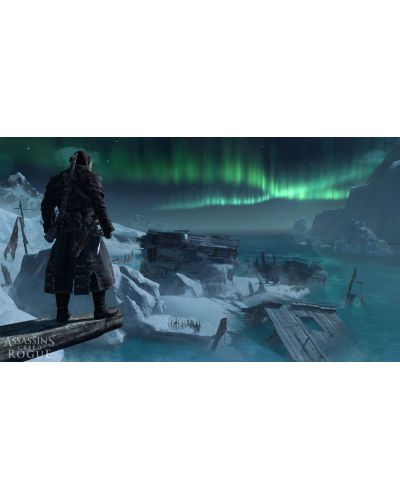 Assassin's Creed Rogue (PC) - 16