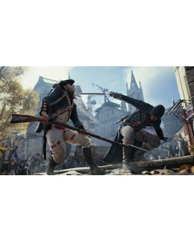 Assassin's Creed Unity (PS4) - 10