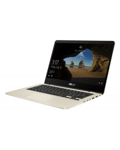 """Лаптоп Asus UX461UA-E1013T - 14"""" FullHD, Flip 360, Stylus Pen - 1"""