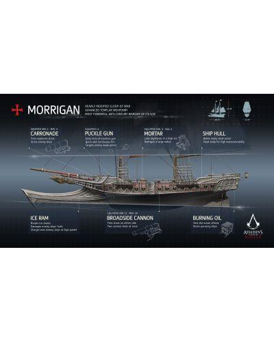 Assassin's Creed Rogue - Essentials (PS3) - 15