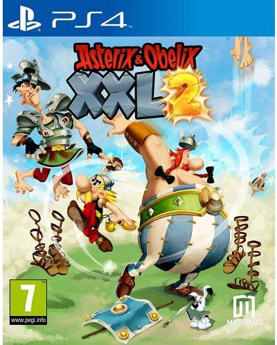 Asterix & Obelix XXL2  - 1