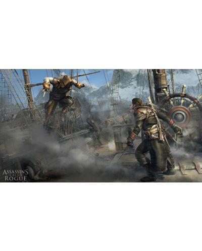Assassin's Creed Rogue - Essentials (PS3) - 16