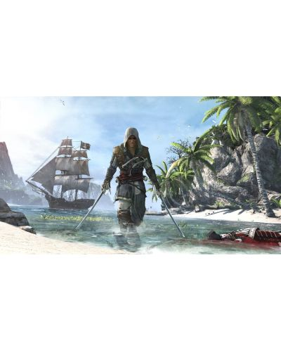 Assassin's Creed IV: Black Flag (PC) - 8