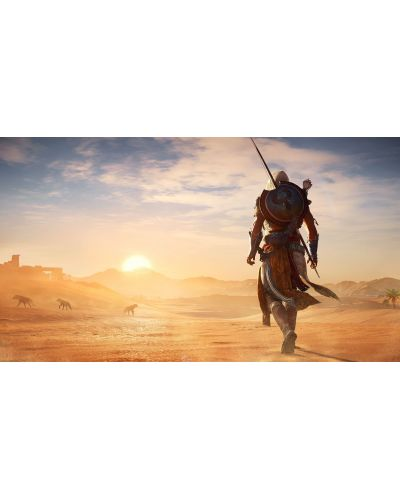 Assassin's Creed Origins (PS4) - 6