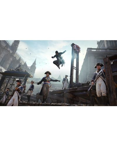 Assassin's Creed Unity (PS4) - 7
