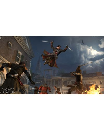 Assassin's Creed Rogue Remastered (PS4) - 8