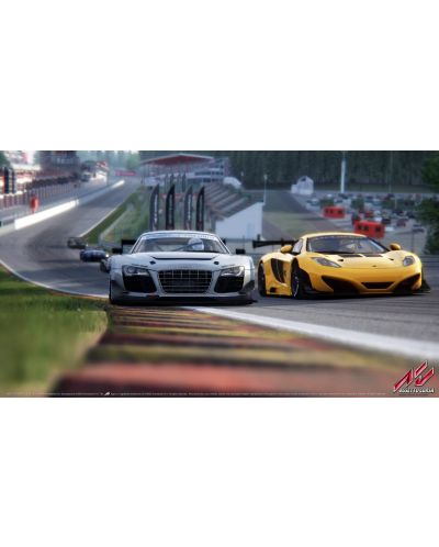 Assetto Corsa Ultimate Edition (PS4) - 3