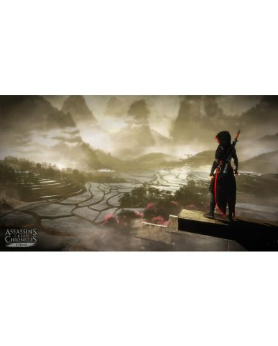 Assassin's Creed Chronicles Pack (PS4) - 7