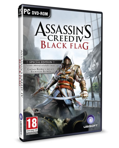 Assassin's Creed IV: Black Flag (PC) - 4