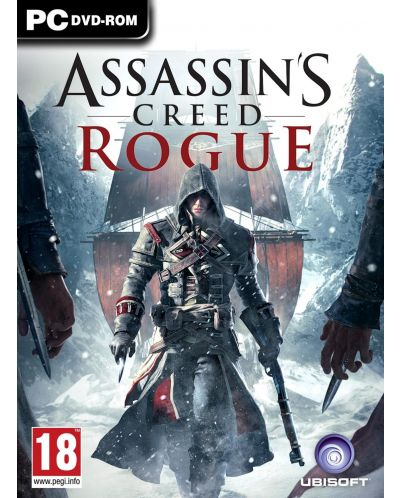Assassin's Creed Rogue (PC) - 1