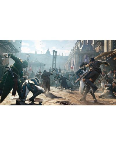 Assassin's Creed Unity (PS4) - 9