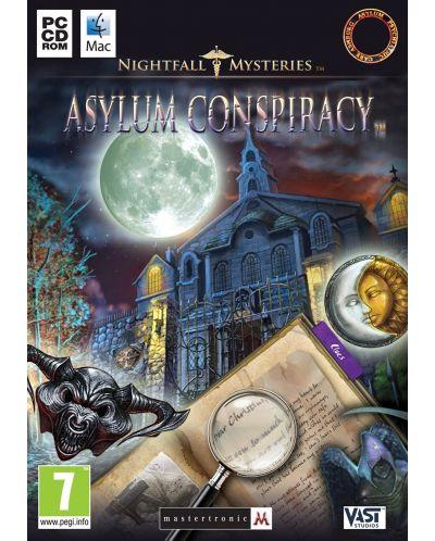 Asylum Conspiracy (PC) - 1