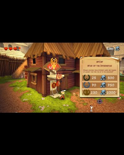 Asterix & Obelix XXL2 (PC) - 3