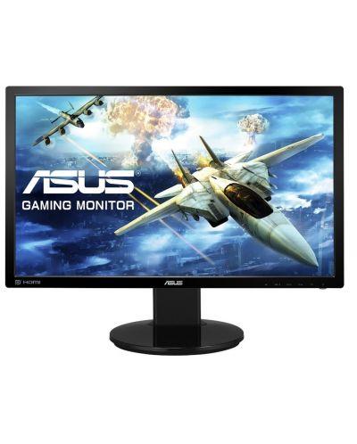 """Гейминг монитор ASUS - 24"""", VG248QZ, 144Hz, 1ms - 1"""