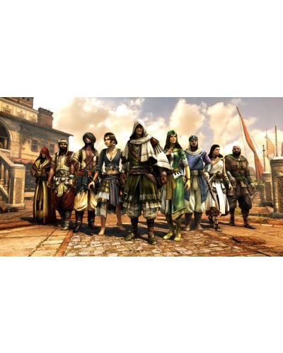 Assassin's Creed Ultimate Collection (PC) - 11