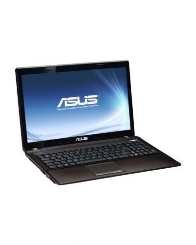 ASUS K53SD-SX809M - 1