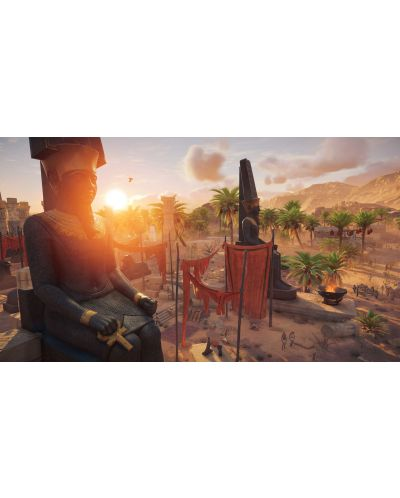 Assassin's Creed Origins (PS4) - 8