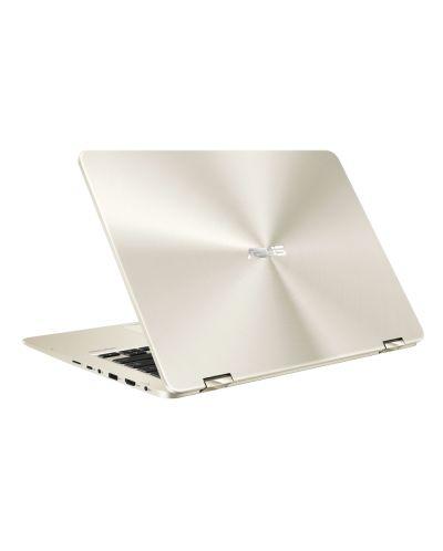 """Лаптоп Asus UX461UA-E1013T - 14"""" FullHD, Flip 360, Stylus Pen - 2"""