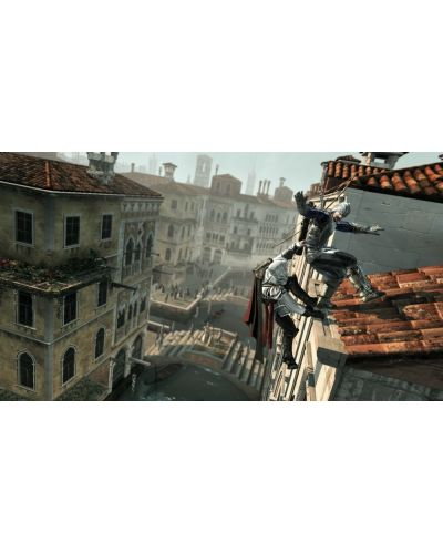 Assassin's Creed 1 & 2 Double Pack (PS3) - 13