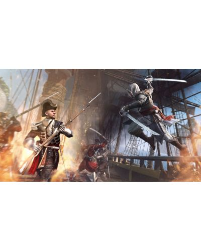 Assassin's Creed IV: Black Flag - Essentials (PS3) - 7