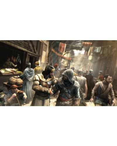 Assassin's Creed: Revelations - Classics (Xbox 360) - 13