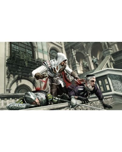 Assassin's Creed 1 & 2 Double Pack (PS3) - 11
