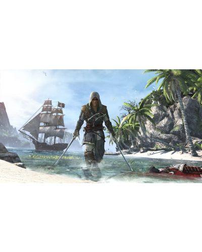 Assassin's Creed IV: Black Flag (PS4) - 5