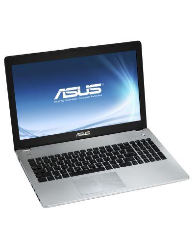 ASUS N56VZ-S3352 - 8