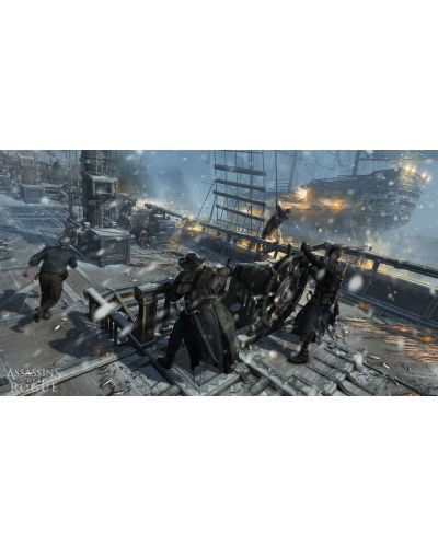 Assassin's Creed Rogue (PC) - 7
