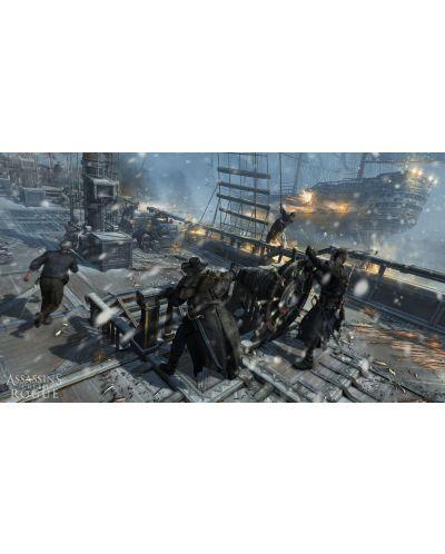 Assassin's Creed Rogue - Essentials (PS3) - 14