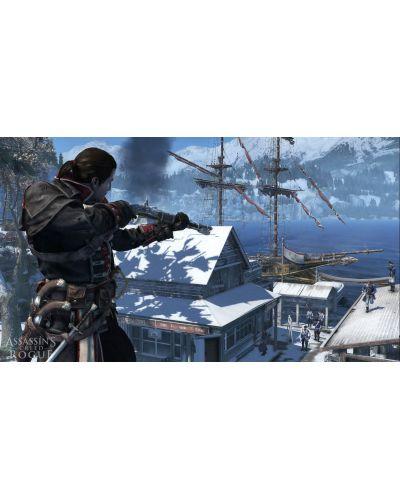Assassin's Creed Rogue - Essentials (PS3) - 12