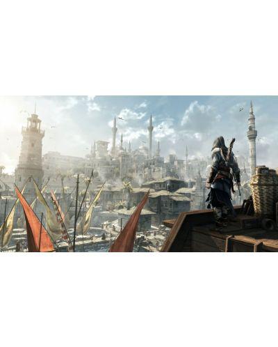 Assassin's Creed: Revelations - Classics (Xbox 360) - 8