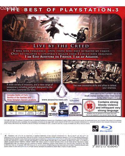 Assassin's Creed II GOTY - Essentials (PS3) - 17