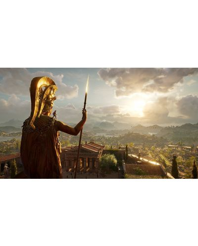 Assassin's Creed Odyssey Medusa Edition (PS4) - 6