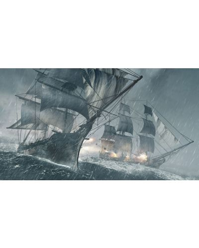 Assassin's Creed IV: Black Flag - Essentials (PS3) - 9