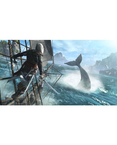 Assassin's Creed IV: Black Flag (PC) - 6
