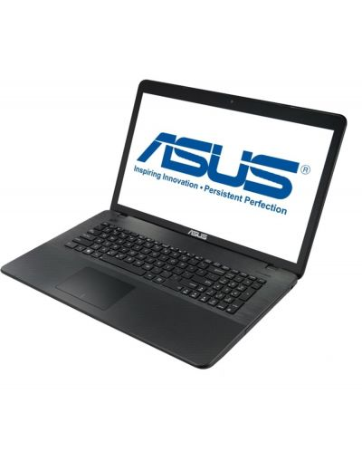 "Лаптоп Asus X751NV-TY001 - 17.3"" HD+, LED Glare - 2"