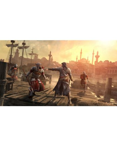 Assassin's Creed: Revelations - Classics (Xbox 360) - 14