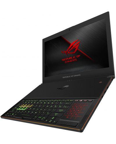 Гейминг лаптоп ASUS ROG ZEPHYRUS - 3