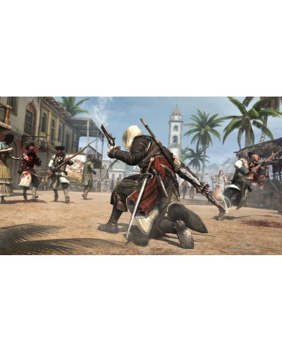 Assassin's Creed IV: Black Flag - Essentials (PS3) - 4