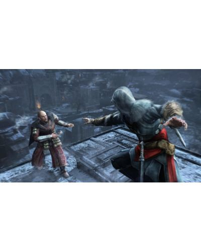 Assassin's Creed: Revelations - Classics (Xbox 360) - 9