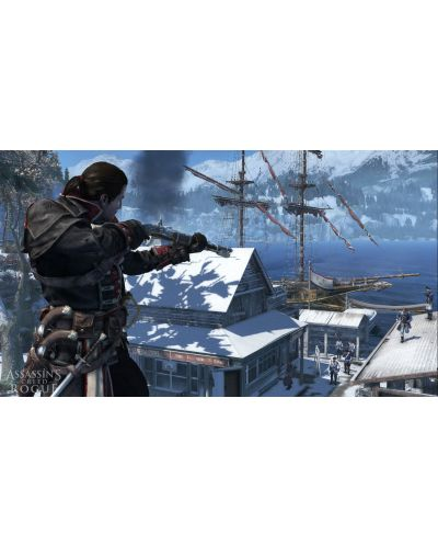 Assassin's Creed Rogue Remastered (PS4) - 9