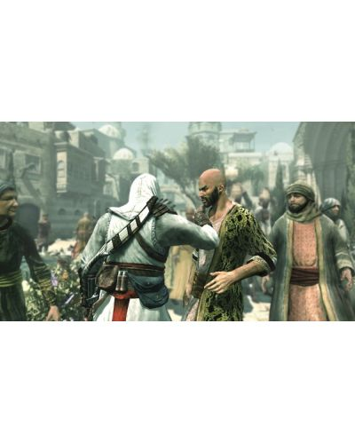 Assassin's Creed 1 & 2 Double Pack (PS3) - 10