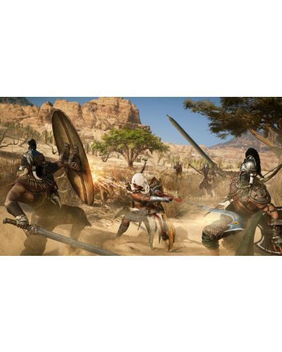 Assassin's Creed Origins (PS4) - 9