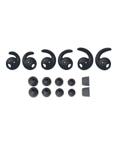 Слушалки Audio-Technica ATH-CKX9SV - сребристи - 2